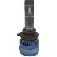 9005-9006-12V55W LED para automóviles