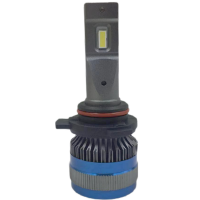 9012-12V55W LED para automóviles