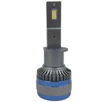 H-1-12V55W LED para automóviles