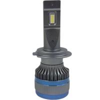 H-7-12V55W LED para automóviles