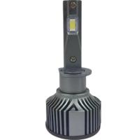 H1-12V-24V 50W Externo LED para automóviles