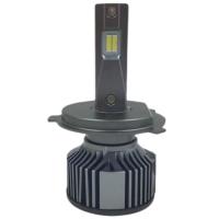H4-12V-24V 50W Externo LED para automóviles