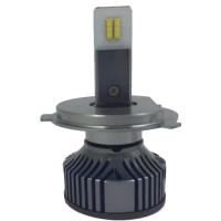 H4-12V35W Externo LED para automóviles