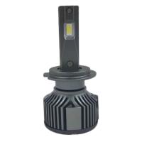 H7-12V-24V 50W Externo LED para automóviles