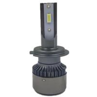 H7-12V30W Los últimos estilos de LED para automóviles