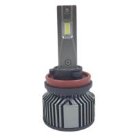 H8-H9-H11-12V-24V 50W Externo LED para automóviles