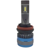 H8-H9-H11-12V55W LED para automóviles