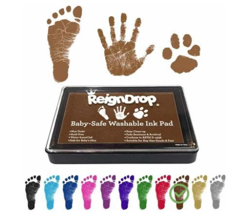 Los mejores regalos para bebés los más vendidos en Amazon product image1
